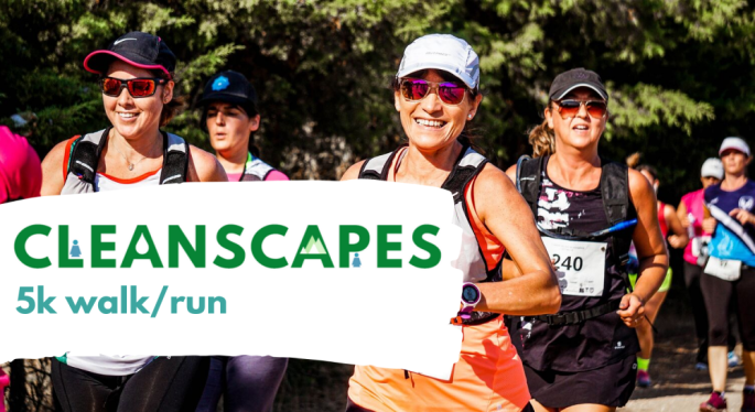 CleanScapes 5k