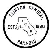 Clinton-Central-Model-Railroad-Club-Logo